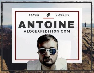 Vlogging Camera for Youtube