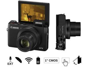 Vlogging Camera 2