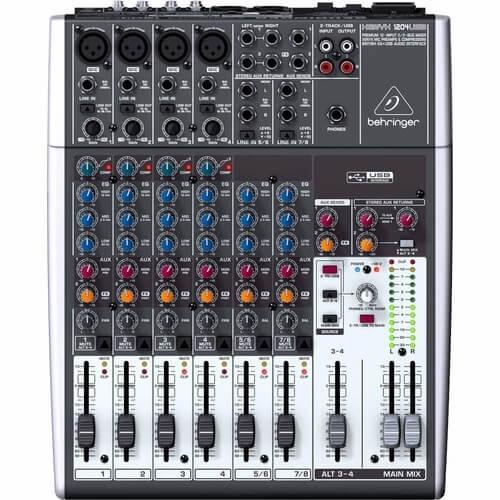 Tfue mixer