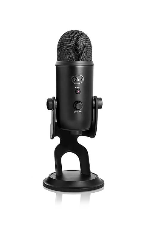 Best Microphone for Podcasting