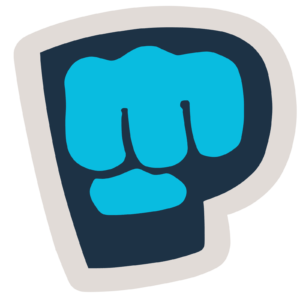 logo of Pewds