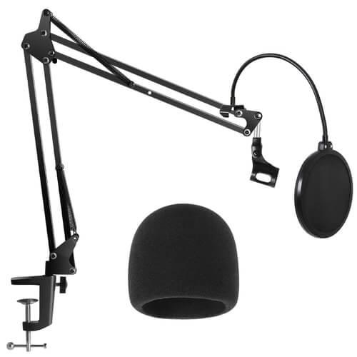 InnoGear Microphone Stand