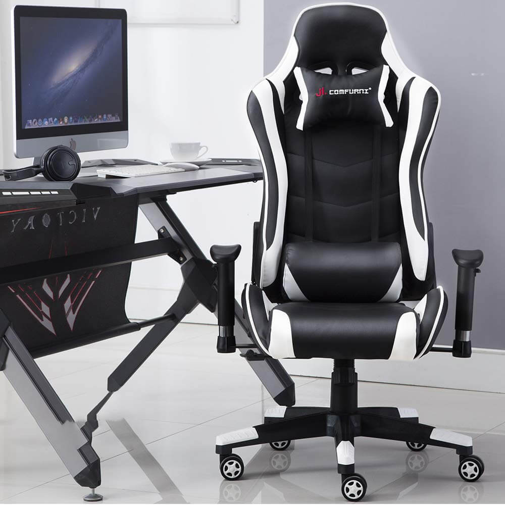 Pewdiepie gaming chair alternative