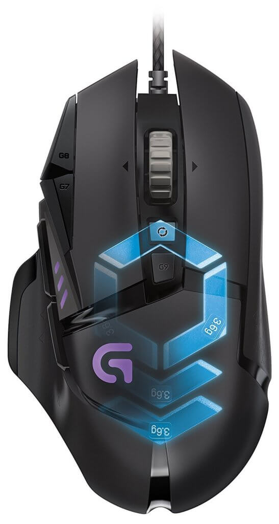 The best mouse for gaming