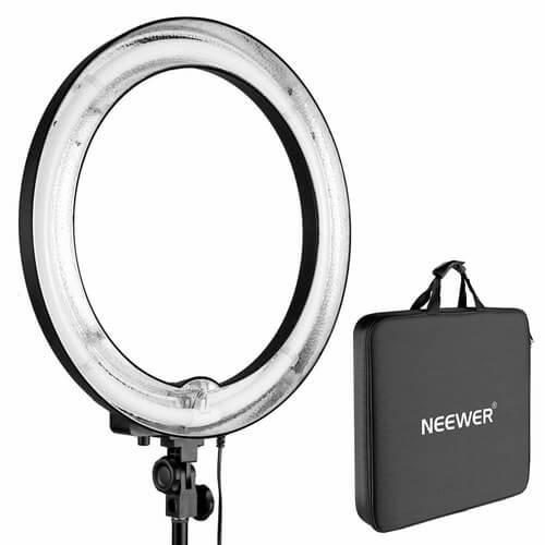 Neewer Camera Ring Light