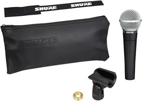 Shure SM58-LC