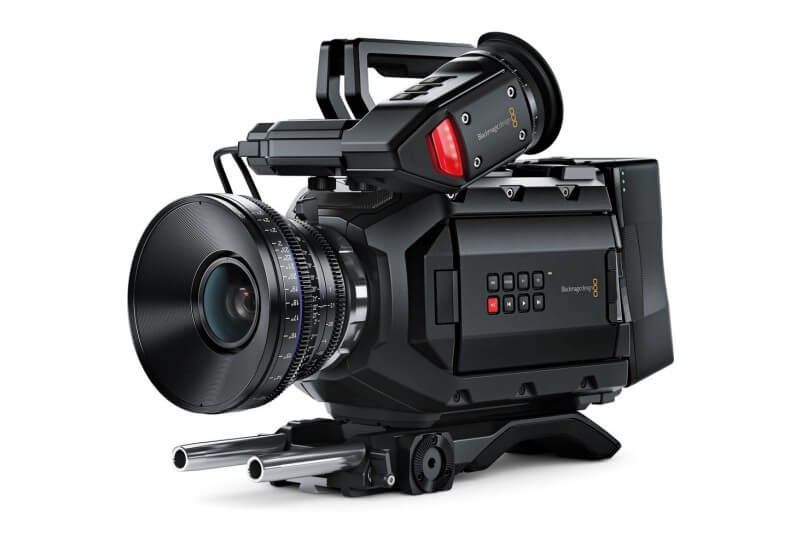 Studio camera for fortnite filming