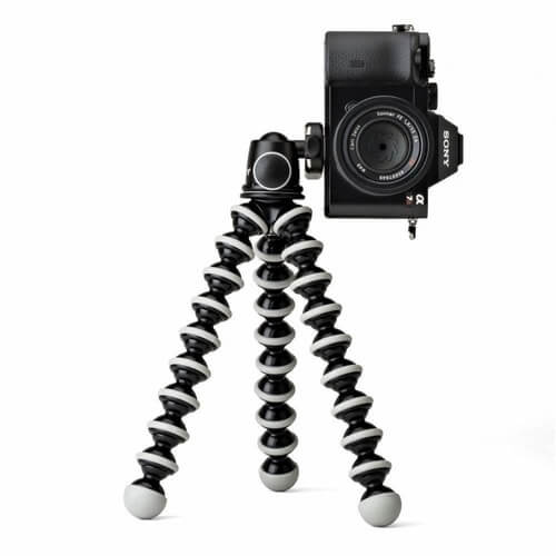 Cheap-Tripods-For-Video-Joby-GorillaPod