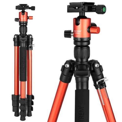 Cheap-Tripods-For-Video-Mactrem-Tripod