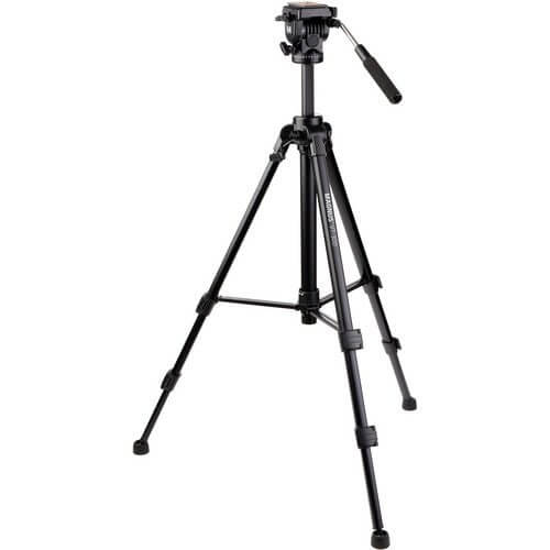 Cheap-Tripods-For-Video-Magnus-VT-300