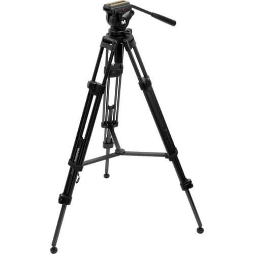 Cheap-Tripods-For-Video-Magnus-VT-4000