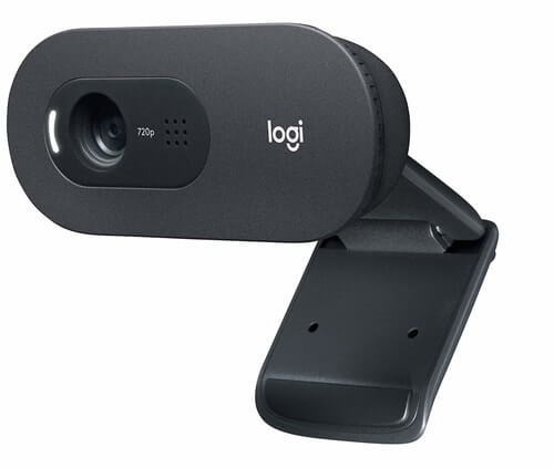 Logitech C270 Desktop or Laptop Webcam