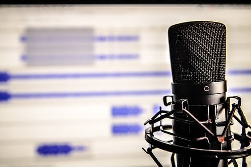 Microphone Properties to look for