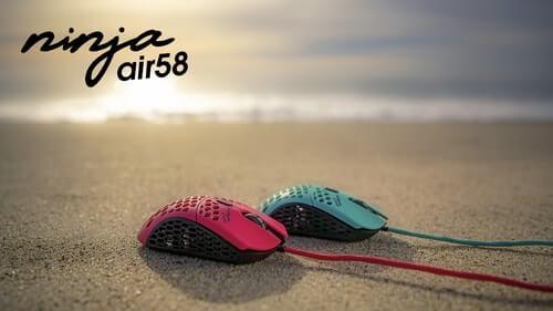 Ninja Air58
