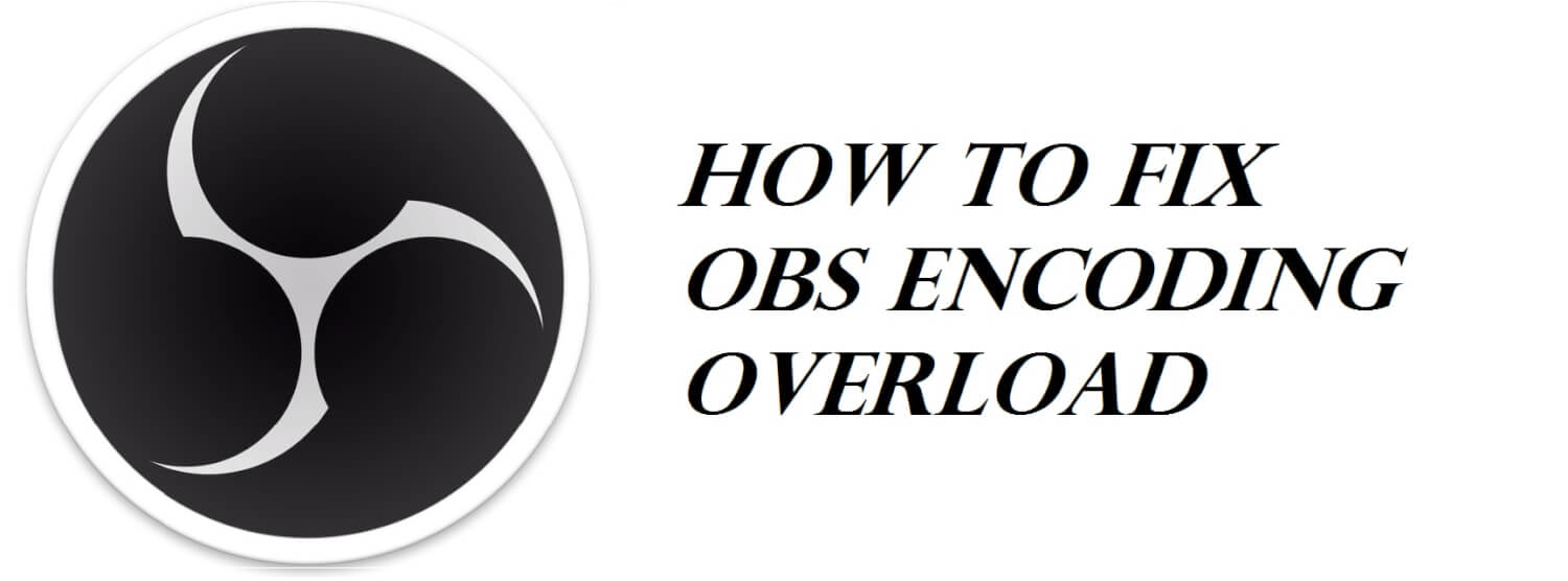 OBS Encoding Overloaded - Vlogging Hero