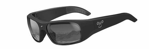 OHO Waterproof Video Audio Sunglasses
