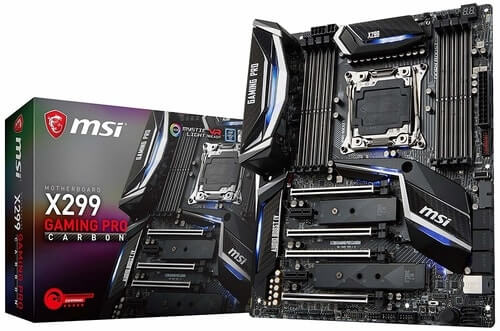 Summit1G Motherboard