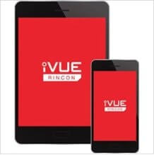 iVUE Wifi and App Control