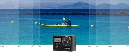 Best-Budget-GoPro-Alternatives-AKASO-Brave-4-Adjustable-Angle