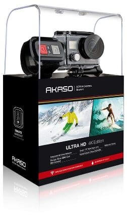 Best-Budget-GoPro-Alternatives-AKASO-Brave-4-Package
