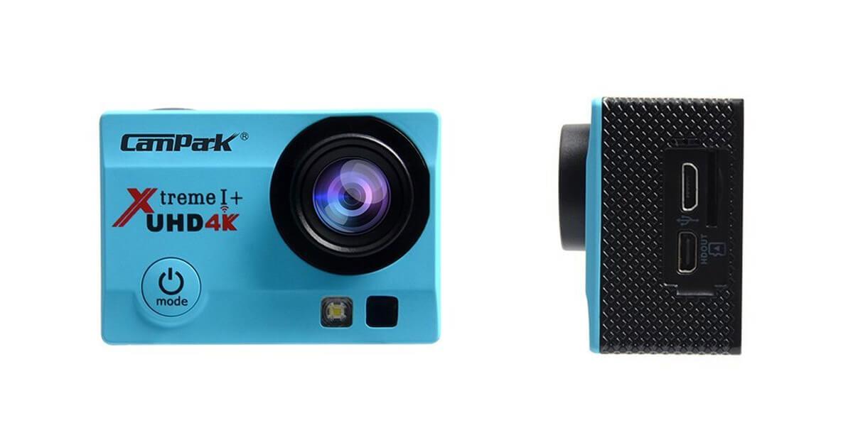 Best-Budget-GoPro-Alternatives-Campark-ACT74-Action-Camera