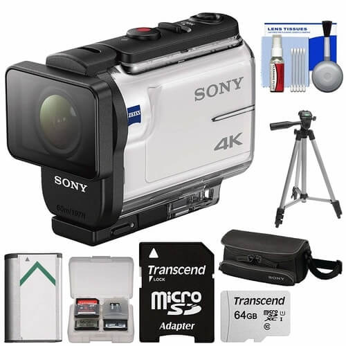 Best-Budget-GoPro-Alternatives-Sony-FDR-X3000-Bundle