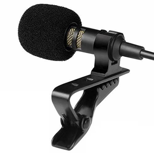 Best-Of-The-Cheaper-Microphones-Lavalier-Lapel