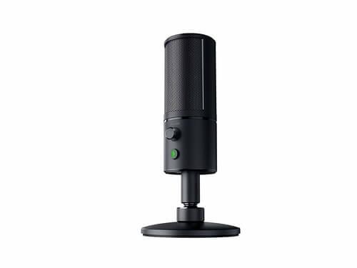 Best-Of-The-Cheaper-Microphones-Razer-Seiren-X