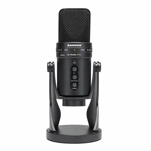 Best-Of-The-Cheaper-Microphones-Samson-G-Track