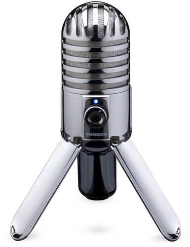 Best-Of-The-Cheaper-Microphones-Samson-Meteor
