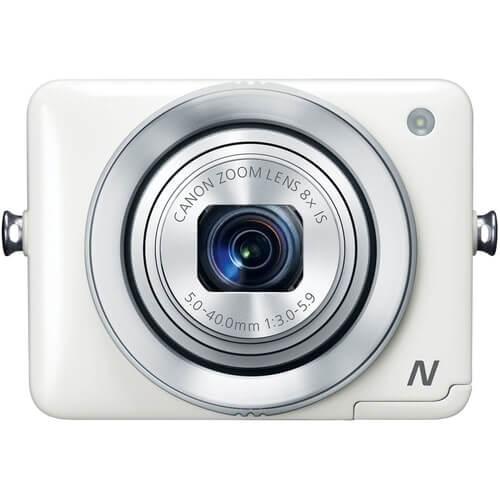 Best-Vlogging-Cameras- Under-300-Canon-PowerShot-N