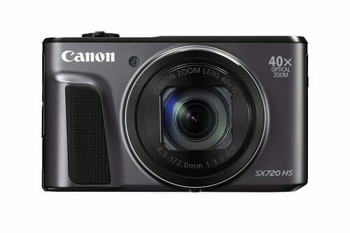 Best-Vlogging-Cameras- Under-300-Canon-PowerShot-SX720