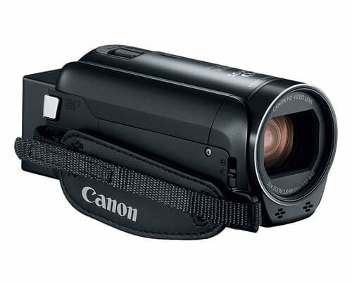 Best-Vlogging-Cameras- Under-300-Canon-VIXIA-R800