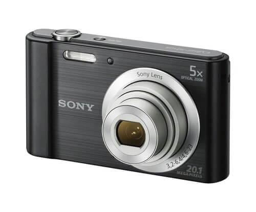Best-Vlogging-Cameras- Under-300-Sony-DSCW800