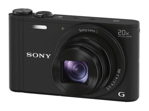 Best-Vlogging-Cameras- Under-300-Sony-DSCWX350